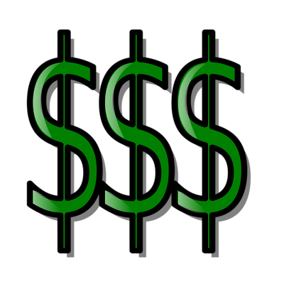 Dollar sign free clip art free vector for free download about ...