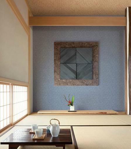 和室 アクセントクロス の画像検索結果 和室 モダン インテリア 家具 和室 モダン 床の間