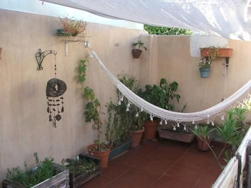 Decorar Un Patio Interior Buscar Con Google Mi Jardin - Como-decorar-un-patio-interior