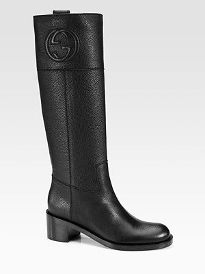 8a846d2c07aa Gucci Soho Leather Boots! To buy or not to buy