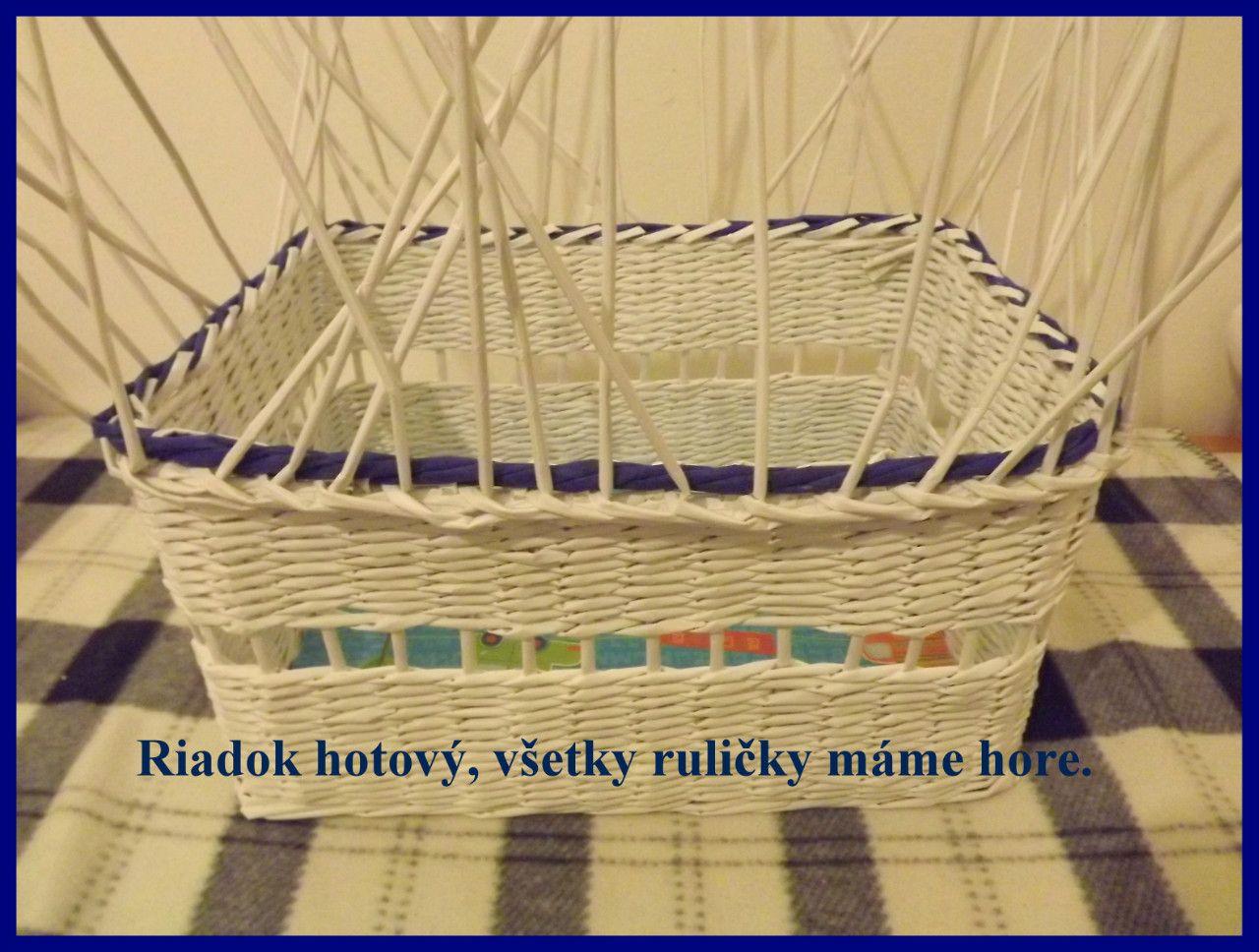 6b6818043 Dvojfarebná uzávierka :: Moje papierové šialenstvo | pletenie z ...