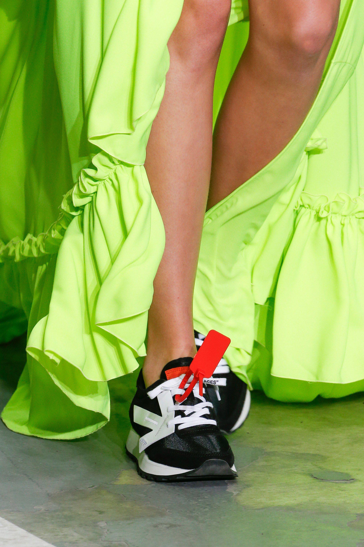OffWhite Spring 2019 ReadytoWear Fashion Show Details