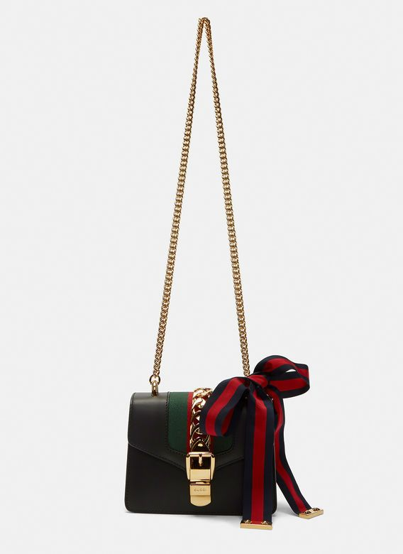 669230c552e Sylvie Mini Chain Crossbody Bag