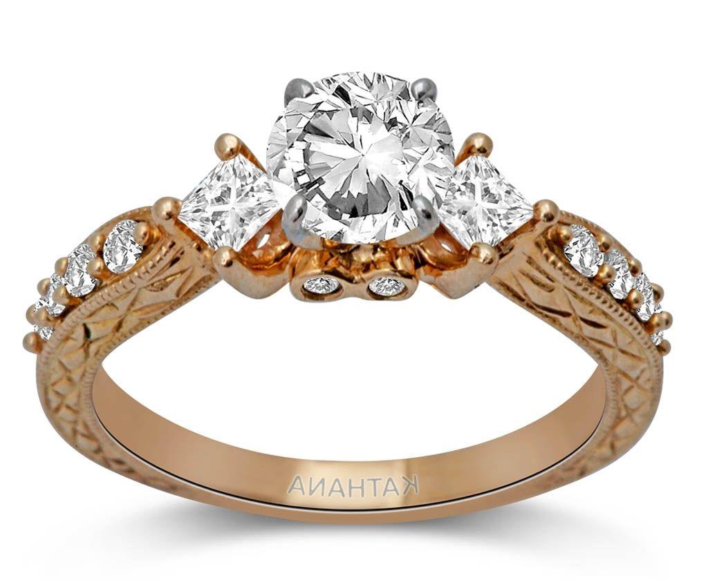 Diamond Wedding Rings India Wedding Dress Pinterest India