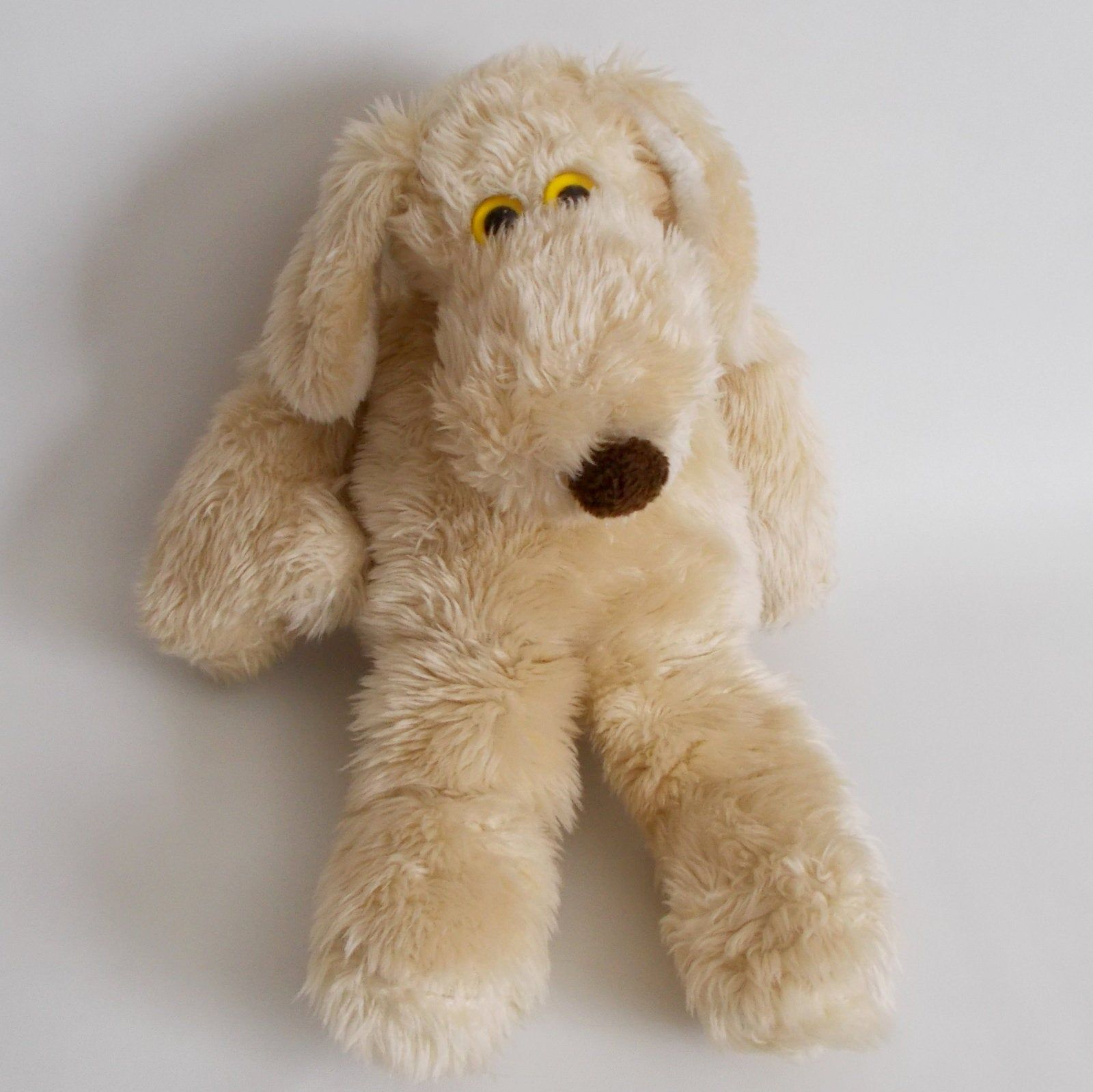 Jumbo Pokemon Plush, Le Mutt Dog Plush Francesca Hoerlein 17 Francesca And In 2020 Mutt Dog Animals Mutt