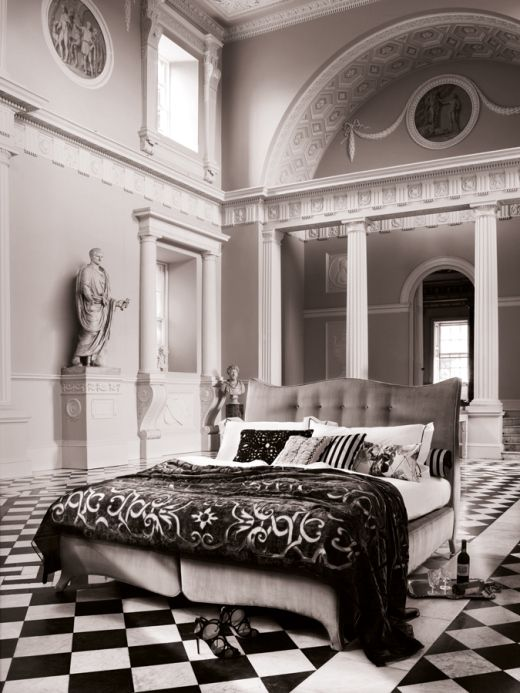 Savoir Beds London Alistair Hughes Gorgeous Bed Bed Design