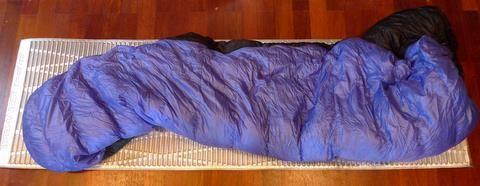 95d53066c39 Western Mountaineering UltraLite Sleeping Bag  Long Term Gear Review ...
