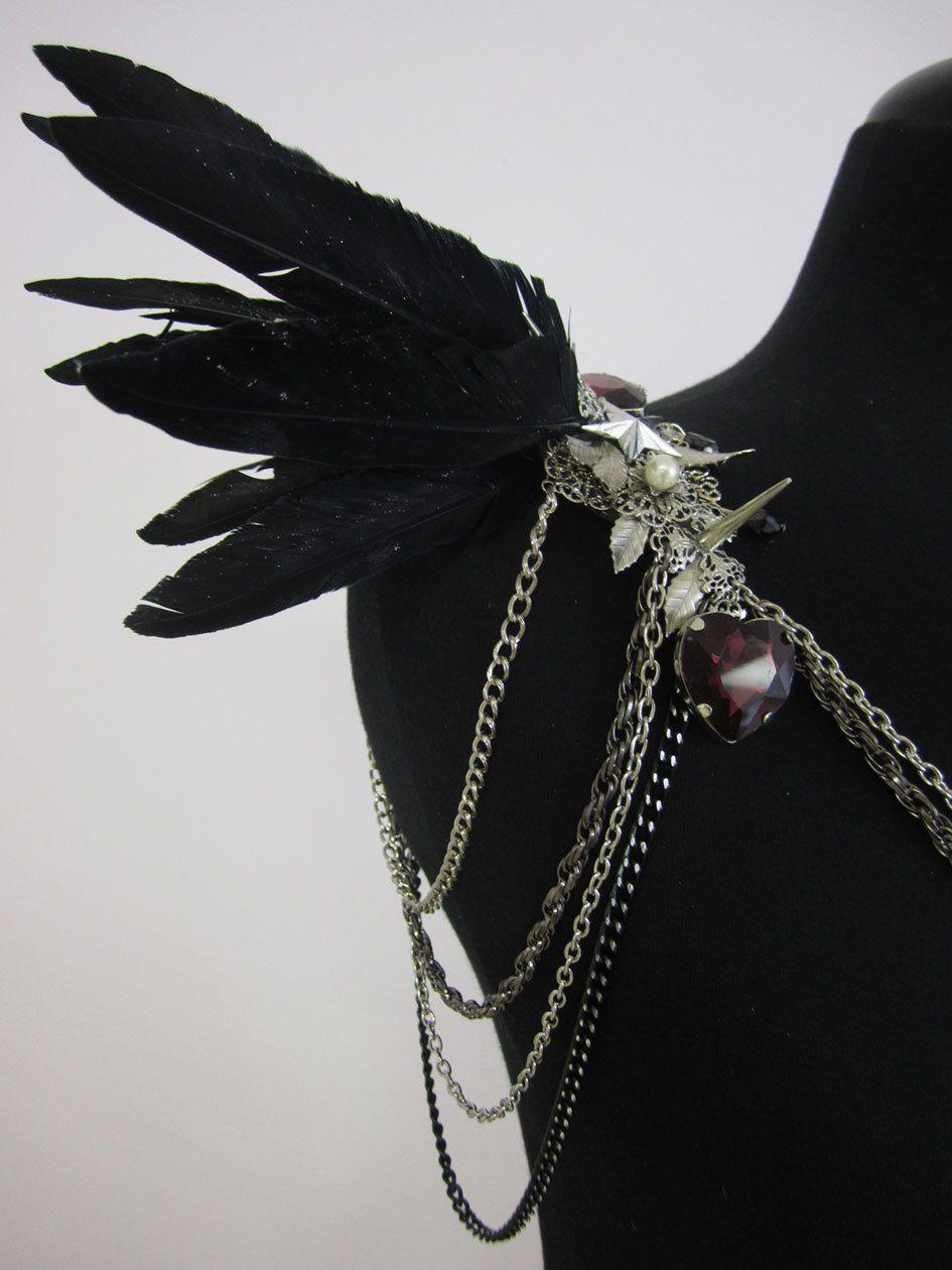 voodoo look. | body adornment | Pinterest | Accesorios, Comprar y Coser