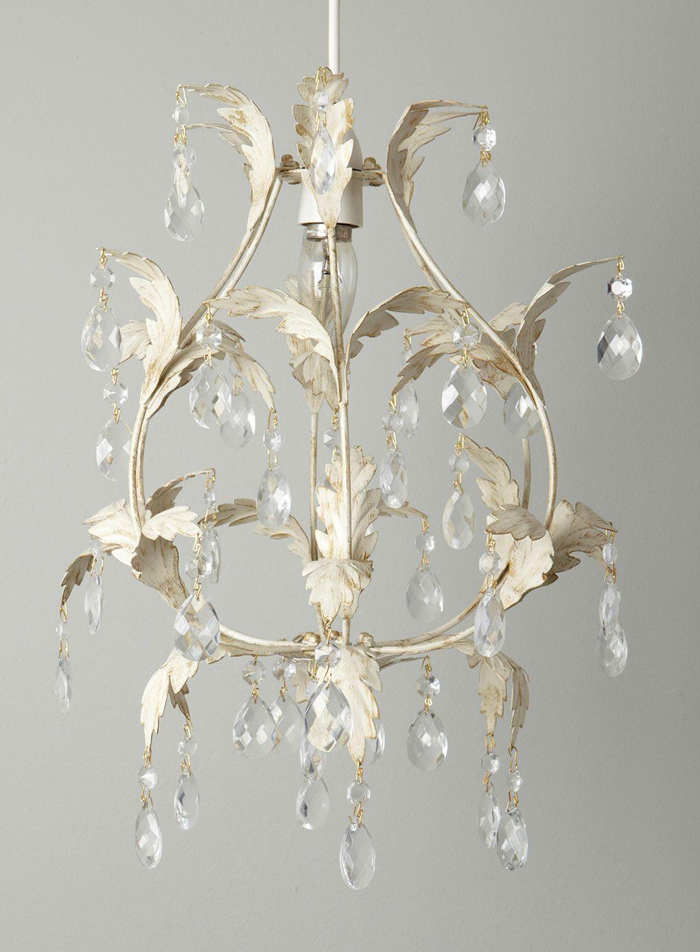 Cristallo Easyfit Pendant 50 Ceiling Lights Home Lighting