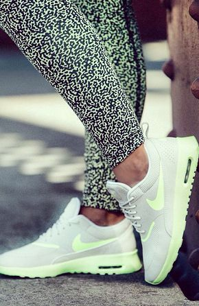 Dear Santa, can I get at least one pair  winter outdoor sporty Nike shoes?