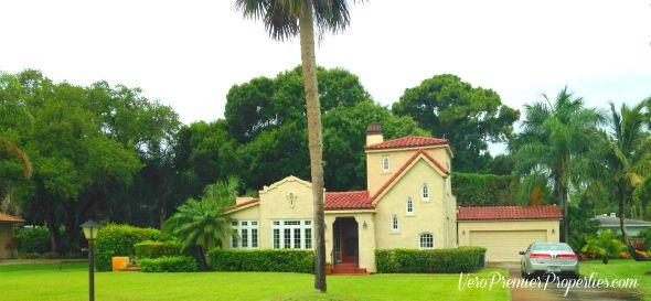 Vero Beach Country Club Homes