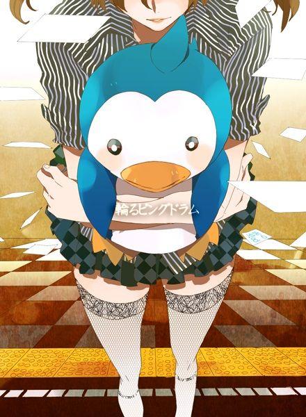 Penguin No 2 675906 Zerochan Anime Anime Artwork Anime Images