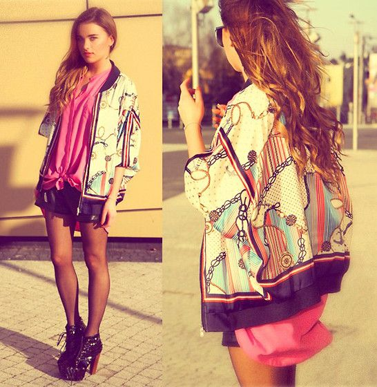 quiero esa tela!