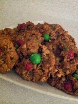 Paula Deen S Monster Cookies
