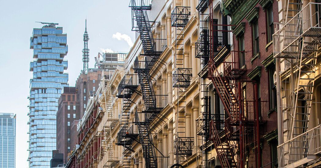 Does Soho Haven For Art And Wealth Have Room For Affordable Housing In 2021 Soho Historic Preservation Affordable Housing