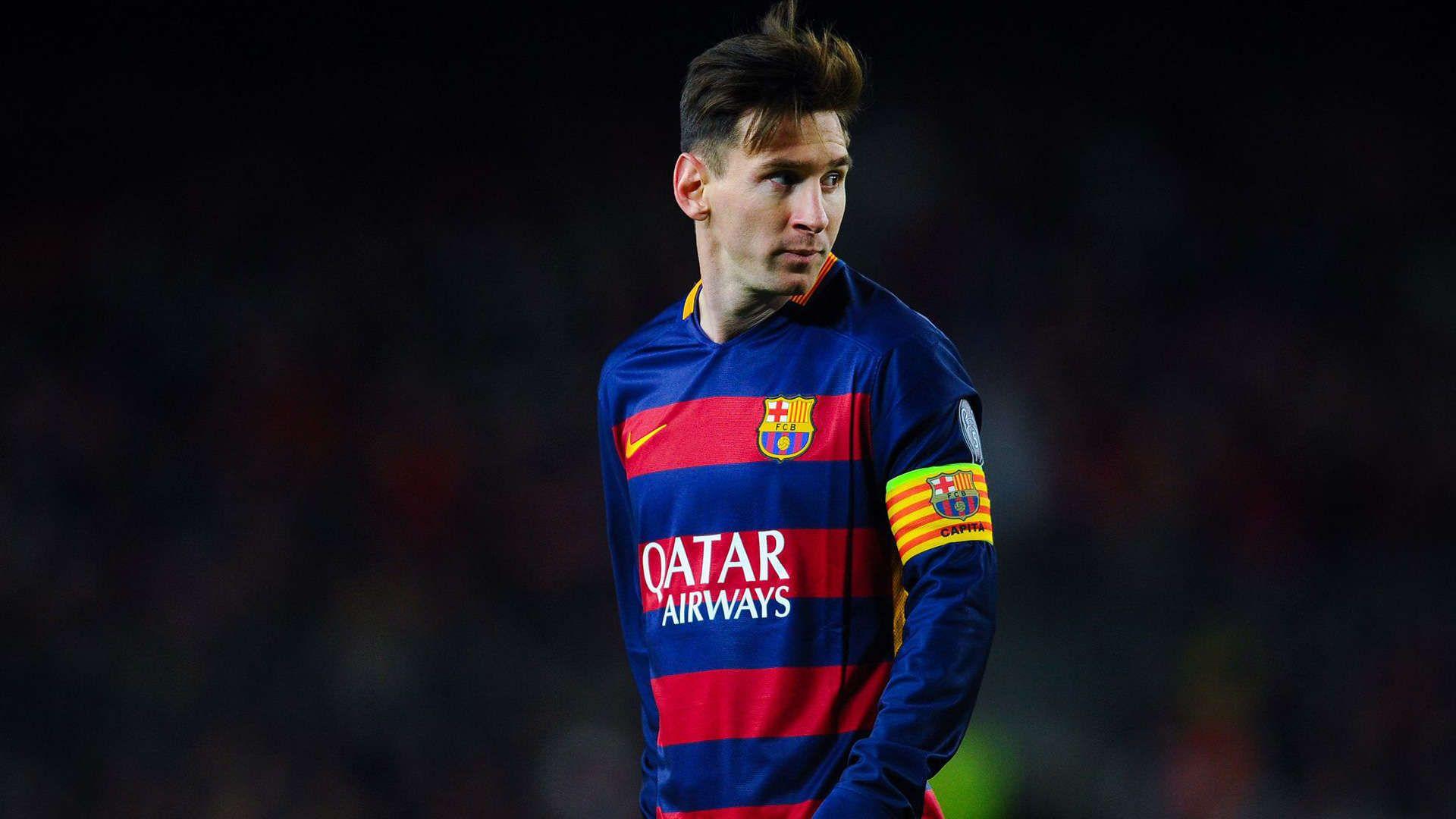 Lionel Messi Wallpaper HD Soccer Desktop