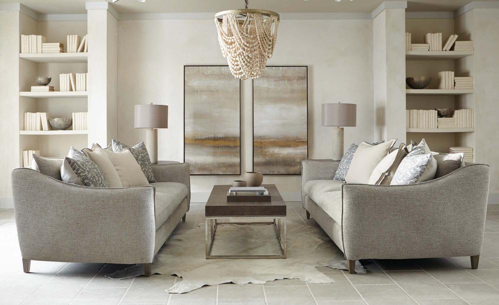 Bernhardt Plush Joli Sofa In 2020 Bernhardt Furniture Bernhardt Living Room Inspiration