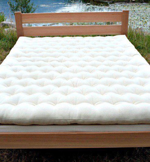 All Wool Mattress   Wool mattress Mattress High quality ...