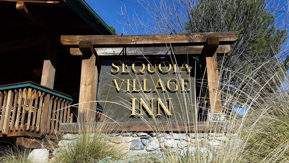Sequoia Village Inn