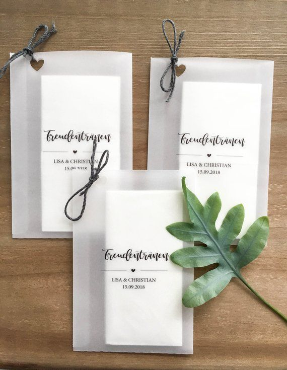 10 customizable transparency bags for tears of joy #greatnames