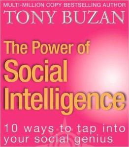 Tony Buzan Mnemo Bay Social Intelligence Working With Emotional Intelligence Psychology Books
