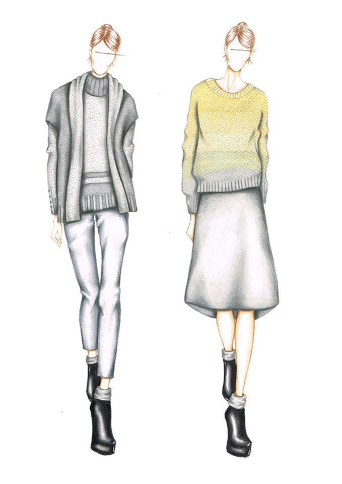 Italian fashion design school 87