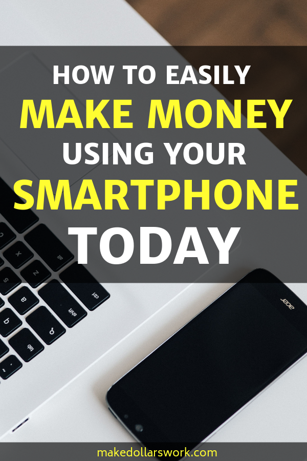This is probably the easiest way to make money fast