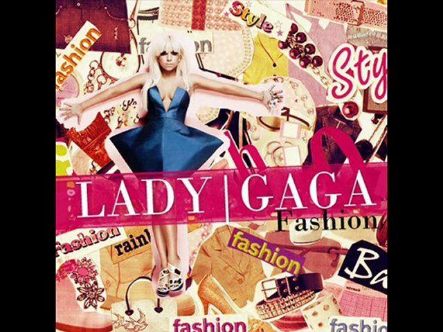 Confessions of a shopaholic fashion lady gaga 18