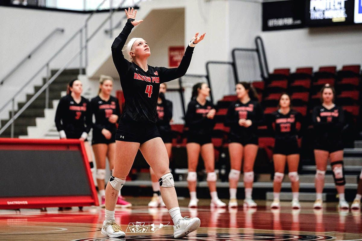 Apsu Volleyball Loses To Missouri Boise State At Mizzou Invitational With Images Boise State Northern Iowa Austin Peay State University