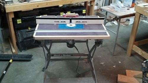 Four great router table plans router table woodworking and wood four great router table plans router table woodworking and wood working greentooth Gallery