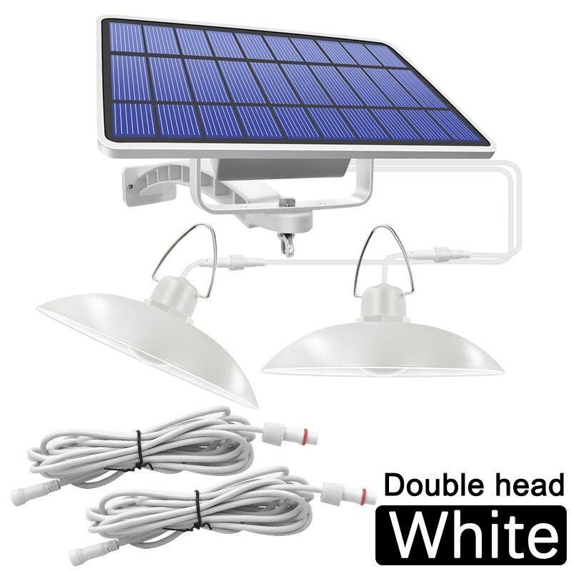 Lampe Solaire Interieur Exterieur A Suspendre Lustre Trendszy Lampes Solaires Eclairage Exterieur Lampadaire Solaire