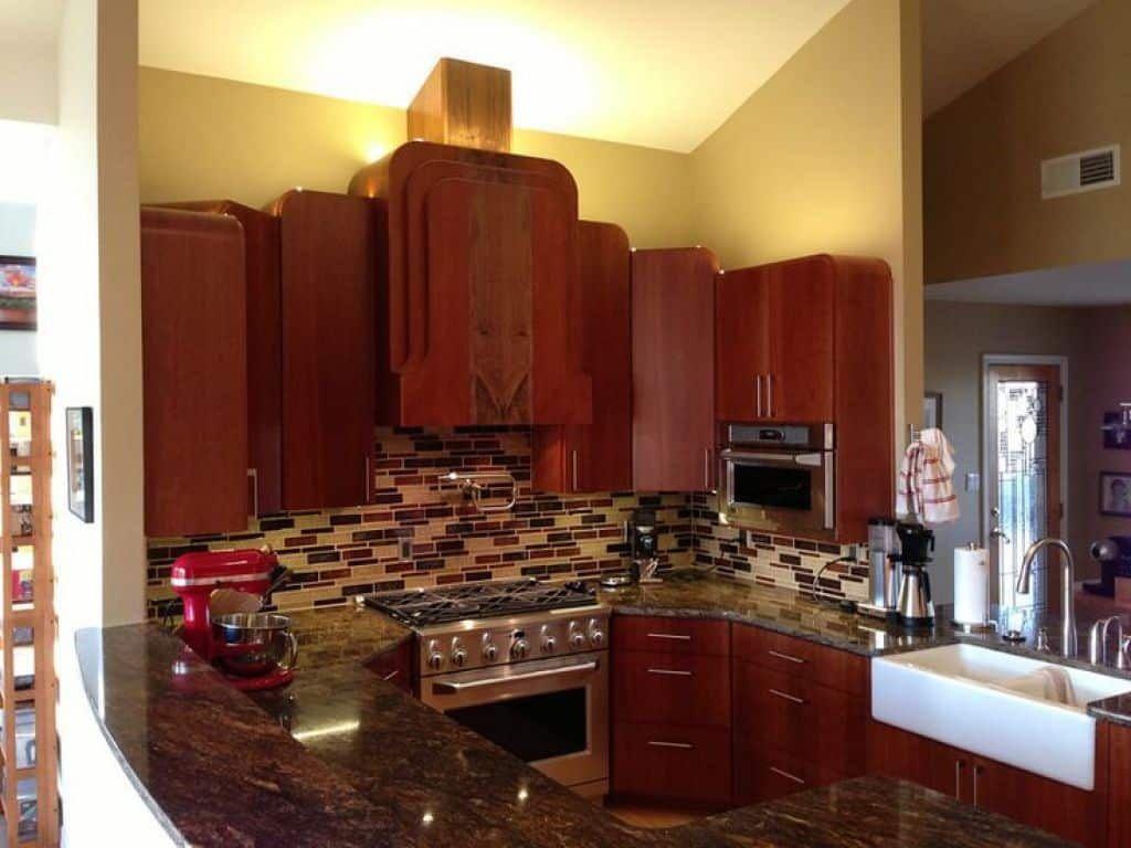 Creating The Elegant Art Deco Kitchens Art Deco Kitchen Art Deco Kitchen Cabinet Art Deco Kitchen Design