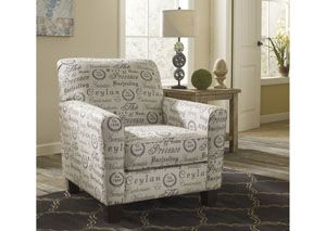 Alenya Quartz Accent Chair Signature Design By Ashley Furniture