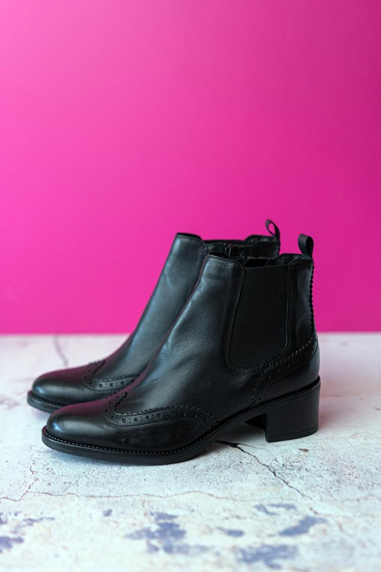Cara Shoes // HARROGATE in 2020