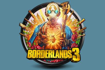 Pin By Kiyoshi958 On Soft Free 4 Life Borderlands Borderlands 3 Roleplaying Game