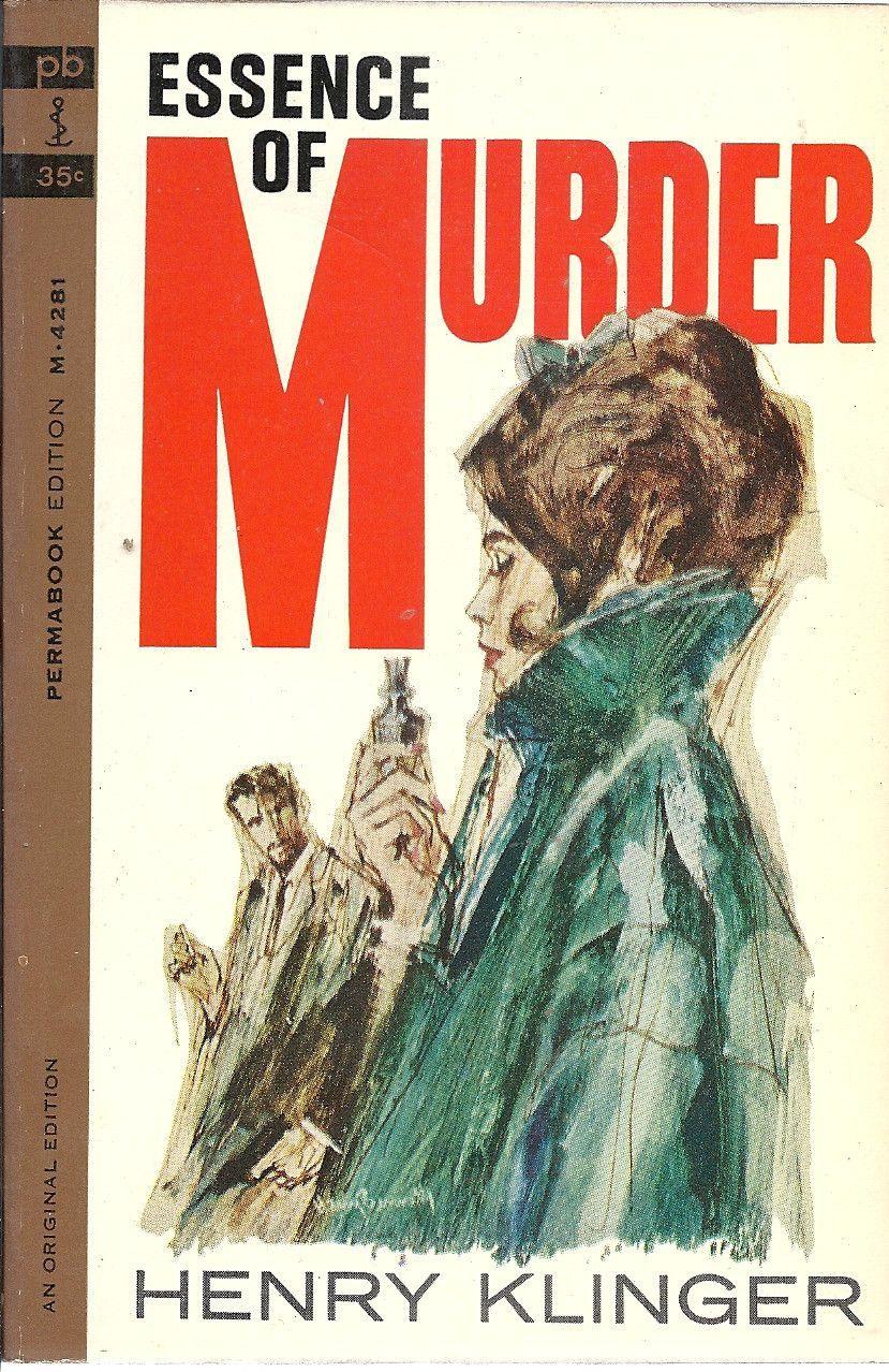 Essence of Murder