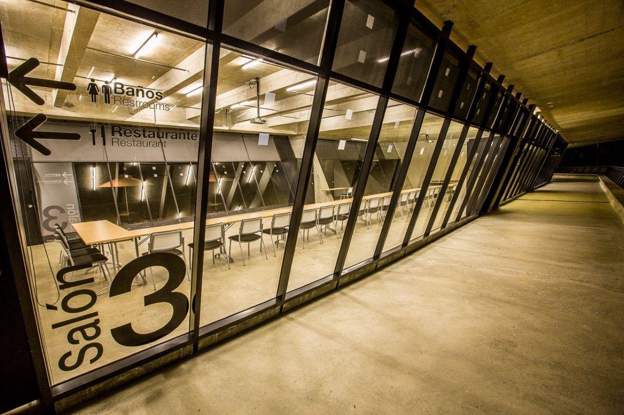 Gallery - Silletas Park / Juan Felipe Uribe de Bedout - 9