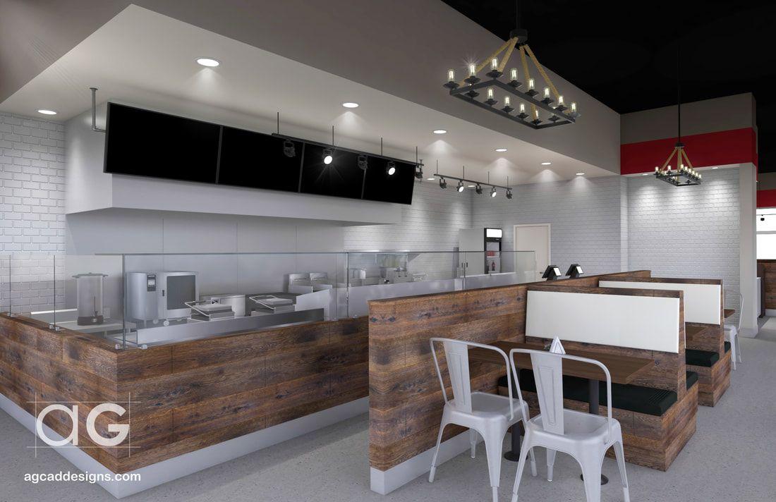 Architectural Rendering 3D Animation Studio in California Colorado Texas