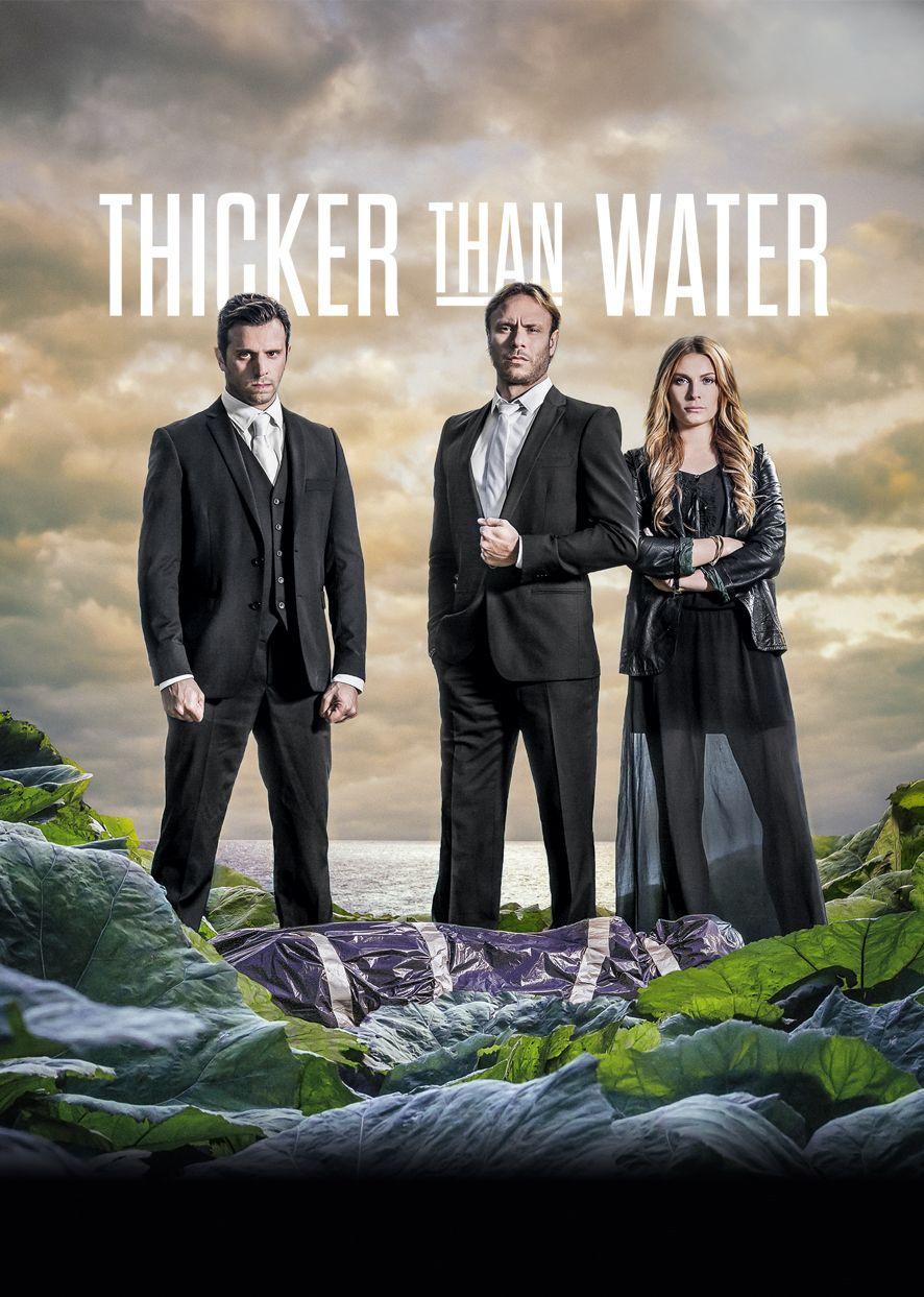 Heathers (série Télévisée) : heathers, (série, télévisée), Thicker, Water, Séries, Série