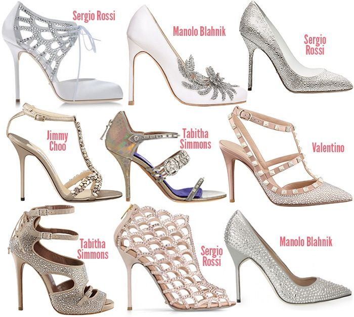 Best designer wedding shoes of 2013 shoes love bags pinterest best designer wedding shoes of 2013 junglespirit Choice Image