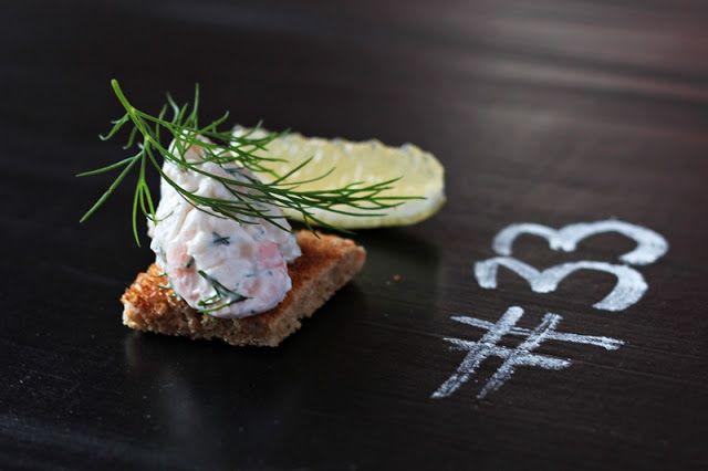 Master the Swedish Classic Toast Skagen - Ateriet