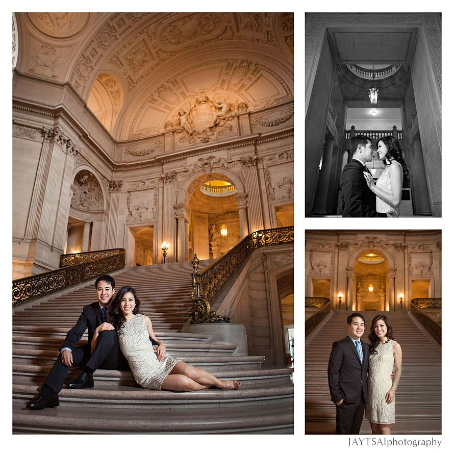 San Francisco Wedding Photography SF