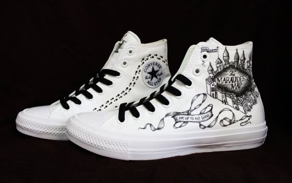 34836b5f5011 harry potter white vans nz sneaker