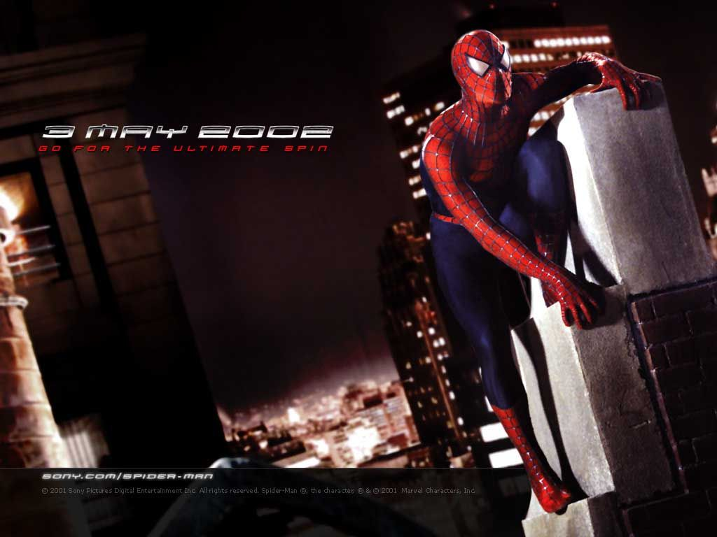 Spiderman 1 Wallpapers Wallpaper Cave Images Wallpapers