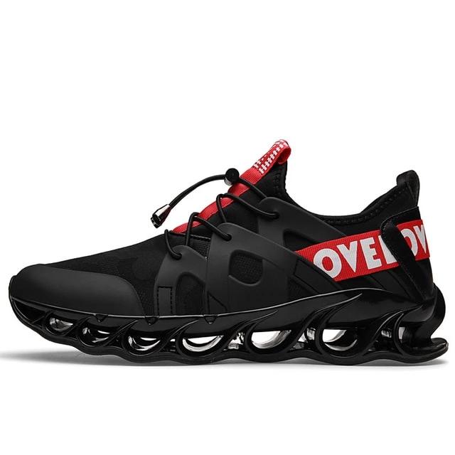 Luxury Fashion Design Men Antiskid Damping Cool Outsole Sneakers Kidenhome Sneakers Men Fashion Sneakers Men Sneakers