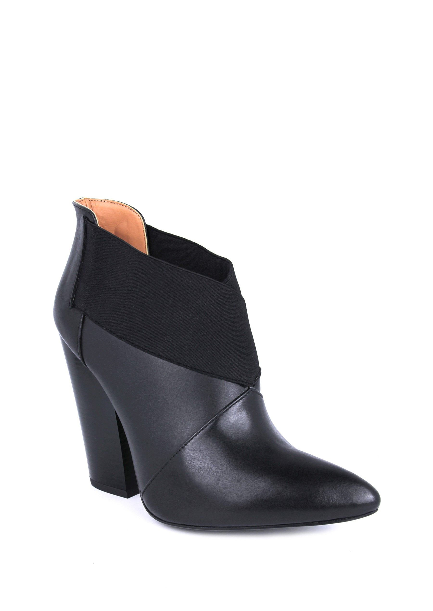 Bota Ankle Boot