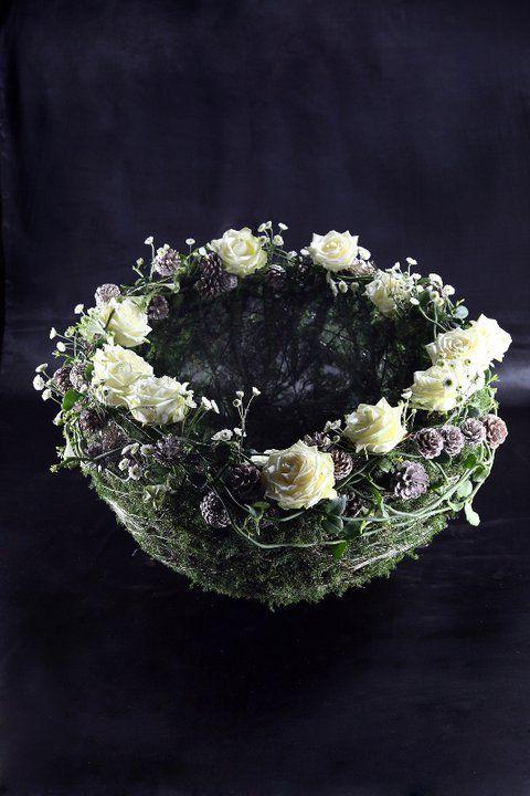 foliage bowl design