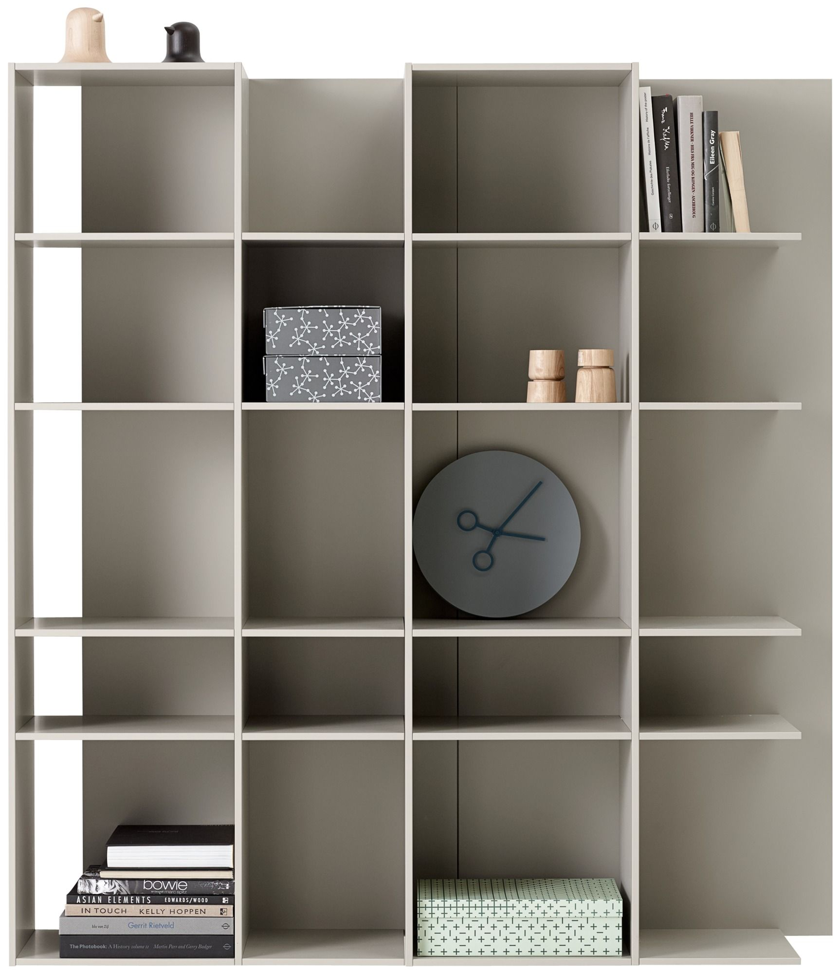 Modern Bookcases Quality From Boconcept Modern Bookcase