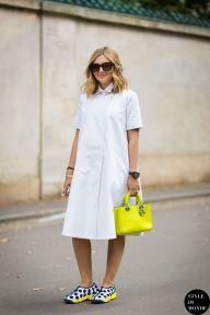 STYLE DU MONDE / Haute Couture Fall 2014 Street Style: Nasiba Adilova  // #Fashion, #FashionBlog, #FashionBlogger, #Ootd, #OutfitOfTheDay, #StreetStyle, #Style