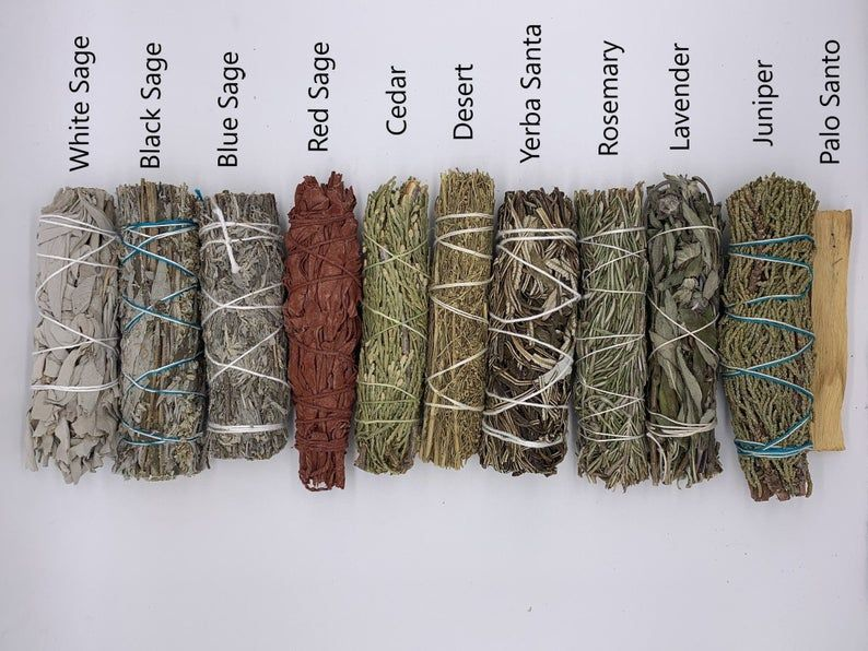 49++ Types of sage for cleansing ideas in 2021